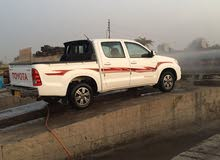 For sale 2011 White Hilux
