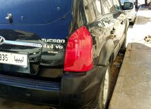 Hyundai Tucson car for sale 2006 in Benghazi city