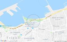 Souq Al-Juma'a neighborhood Tripoli city - 150 sqm apartment for rent