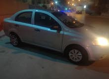 Manual Silver Chevrolet 2009 for sale