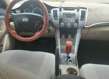 Hyundai Sonata car for sale 2009 in Al Dakhiliya city