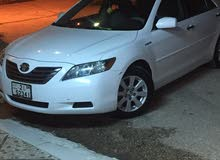 Toyota Camry car for sale 2009 in Amman city