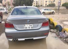 BMW 530 car for sale 2006 in Tripoli city