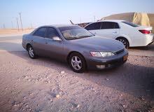 For sale 1998 Grey ES