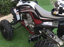 Used Yamaha motorbike up for sale in Saham