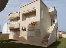 منازل للإيجار الصيفي في قليبية