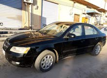 Manual Hyundai 2007 for sale - Used - Tripoli city