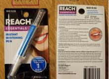مبيض اسنان امريكي
