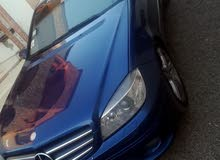Used condition Mercedes Benz C 180 2009 with 10,000 - 19,999 km mileage