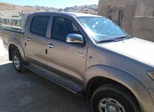 Toyota  2006 for sale in Amman