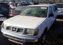 condition Nissan Frontier  with  km mileage