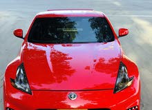 Nissan 370Z 2012 For sale - Red color
