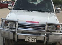 باجيرو 1997 للبيع