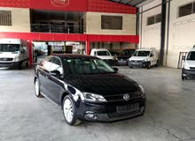 Used Volkswagen Jetta in Zarqa