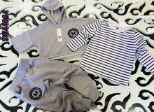 ملابس مناسبة للإطفال