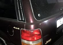 Best price! Jeep Grand Cherokee 1997 for sale