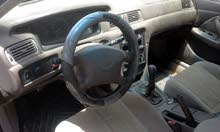 Toyota Camry 2010 - Used