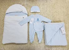 new borns baby complete set