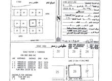 غرب طاقه الخط الثاني من البحر مصرحه لبناء 5 طوابق