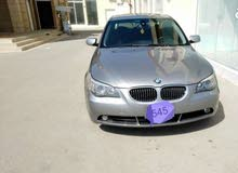 For sale 2004 Grey 545
