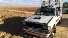 Manual White Toyota 1988 for sale