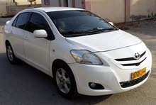 20,000 - 29,999 km Toyota Yaris 2008 for sale