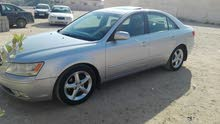 Hyundai Sonata car for sale 2009 in Tobruk city
