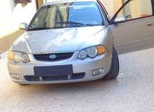 100,000 - 109,999 km Kia Shuma 2006 for sale