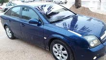 Automatic Blue Opel 2006 for sale