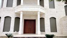 5 rooms More than 4 bathrooms Villa for sale in AmmanAl Kursi