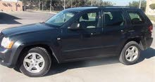 Jeep Grand Cherokee 2008 excellent condition
