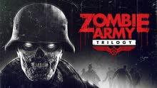 لعبة Zombie Army Trilogy اصلية (Steam) للبيع