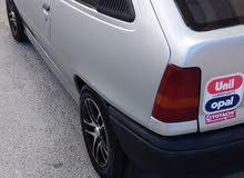 1987 Opel Kadett for sale