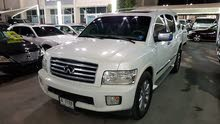2006 Infiniti qx 56 full options Gulf specs clean car