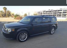 Ford Flex 2013, accident free, excellent condition