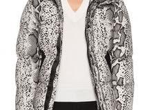 UNISEX Winter Jacket XXL