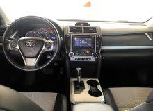 Used condition Toyota Camry 2012 with 150,000 - 159,999 km mileage