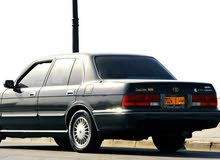 Best price! Toyota Crown 1992 for sale