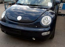 Used 1999 Volkswagen Beetle for sale at best price