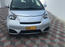 Toyota IQ car is available for sale, the car is in Used condition