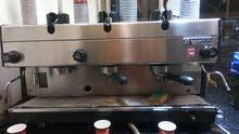 مكينة قهوة للبيع Rancilio gls5