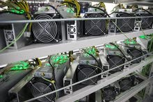 Crypto currency Miners