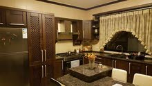 4 rooms  apartment for sale in Amman city Tla' Ali