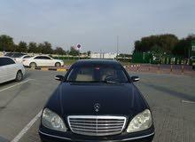 Mercedes S600, Model 2004