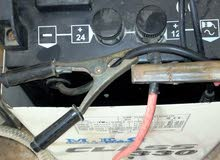 كهربجي سيارات متنقل متواجد في شارع ياجوز وطبربور وشارع الأردن والجبيهة كهربائي