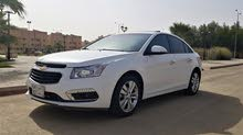 Chevrolet Cruze LT 2016 – Full Specs -  SAR 34500