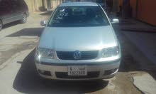 Best price! Volkswagen Polo 2002 for sale