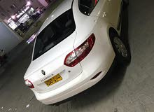 For sale 2014 White Fluence