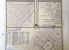 ارض للبيع مخطط33 سناو شارع الشاحنات