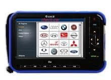 جهاز فحص سيارات شامل G-scan2 للبيع
